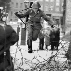 Peter Leibing, Berlin, 1961 d