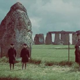 Stonehenge r