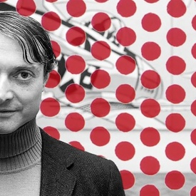 Roy Lichtenstein, ca. 1990 d