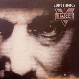 Eurythmics – 1984 For the Love of Big Brother r