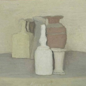 Giorgio Morandi, Natura Morta, c. 1947