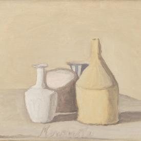 Morandi Giorgio, Natura Morta, 1948