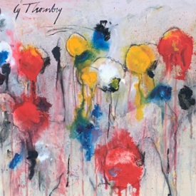Cy Twombly, c. 2000