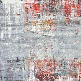 Gerhard Richter, Cage (4), 2006