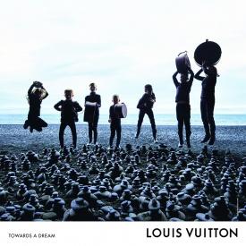 Louis Vuitton Brand Campaign Fall 2020 r