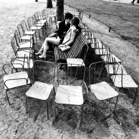 Mario De Biasi,Parigi,1970rd