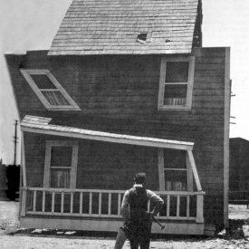 Buster keaton, One Week, 1920 r