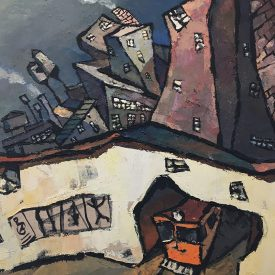 Unfound Artist, Moscow, 1959_4010 rd